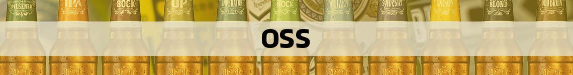 bier bestellen en bezorgen Oss