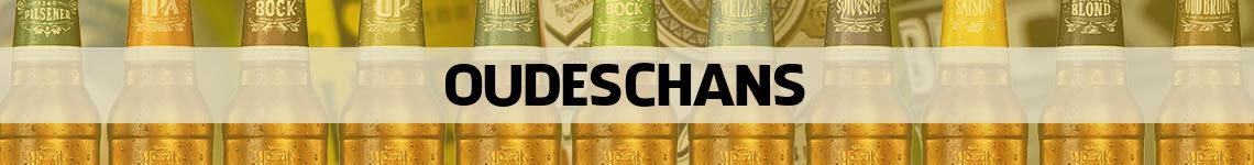 bier bestellen en bezorgen Oudeschans