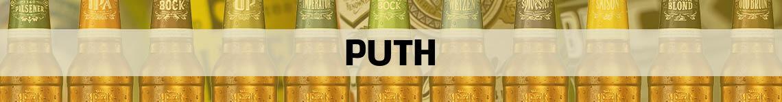 bier bestellen en bezorgen Puth