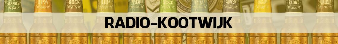 bier bestellen en bezorgen Radio Kootwijk