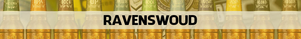 bier bestellen en bezorgen Ravenswoud