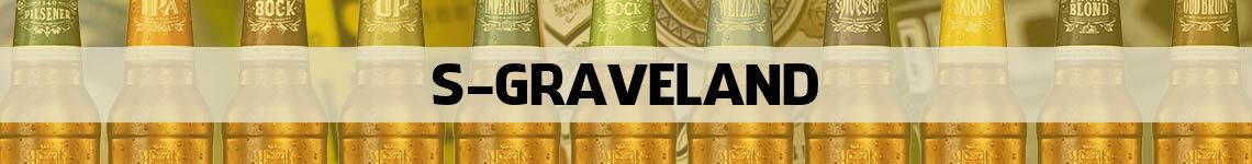 bier bestellen en bezorgen 's Graveland