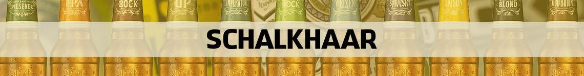 bier bestellen en bezorgen Schalkhaar
