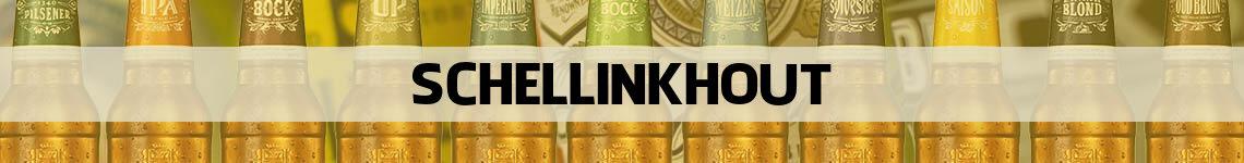 bier bestellen en bezorgen Schellinkhout