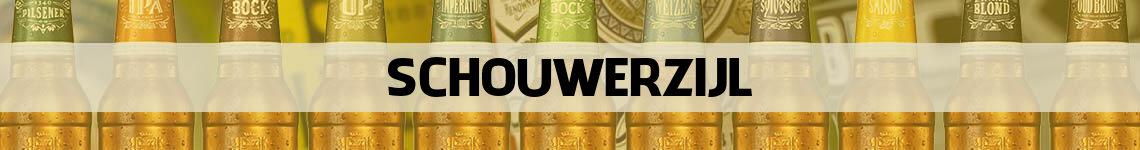 bier bestellen en bezorgen Schouwerzijl