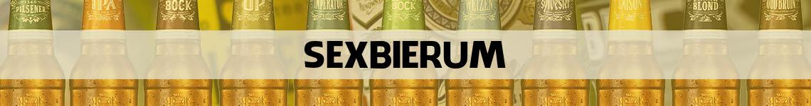 bier bestellen en bezorgen Sexbierum