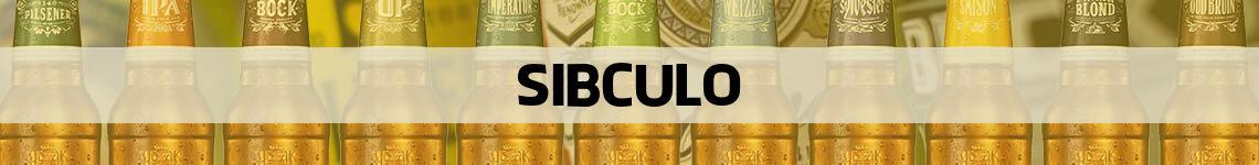 bier bestellen en bezorgen Sibculo
