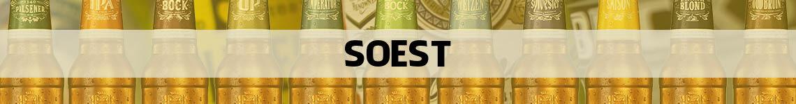 bier bestellen en bezorgen Soest