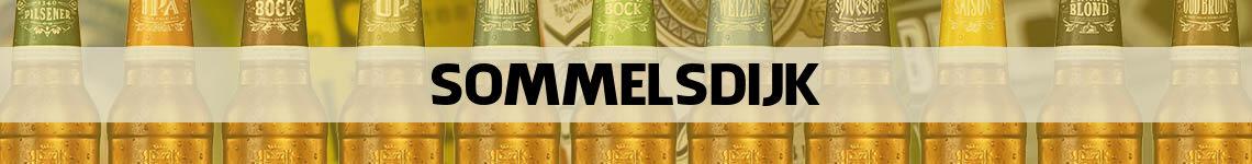 bier bestellen en bezorgen Sommelsdijk