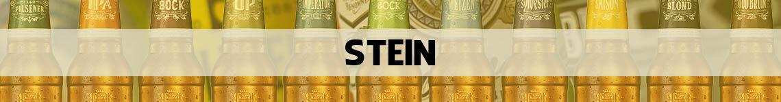 bier bestellen en bezorgen Stein