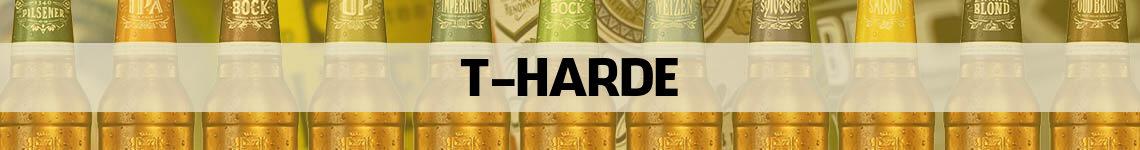 bier bestellen en bezorgen 't Harde