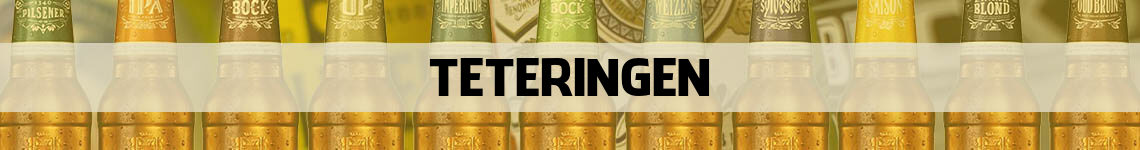 bier bestellen en bezorgen Teteringen