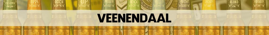 bier bestellen en bezorgen Veenendaal