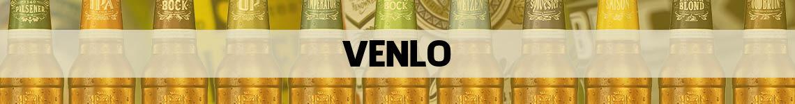 bier bestellen en bezorgen Venlo