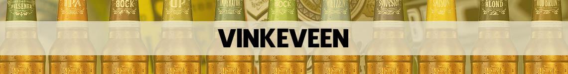 bier bestellen en bezorgen Vinkeveen