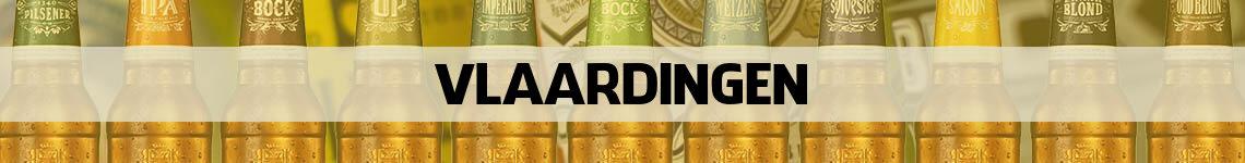 bier bestellen en bezorgen Vlaardingen