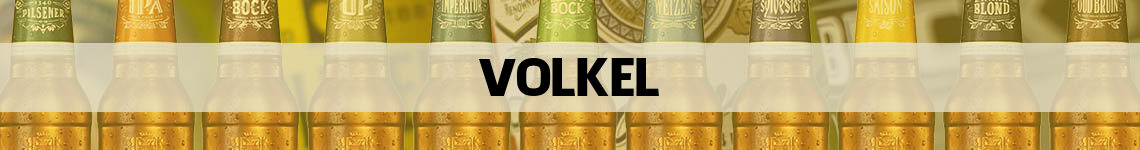 bier bestellen en bezorgen Volkel