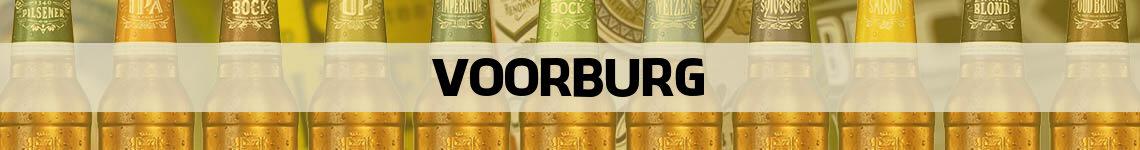 bier bestellen en bezorgen Voorburg