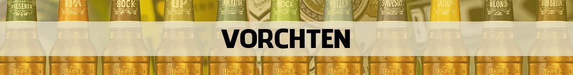 bier bestellen en bezorgen Vorchten