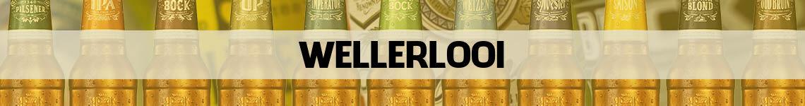 bier bestellen en bezorgen Wellerlooi