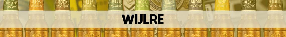 bier bestellen en bezorgen Wijlre