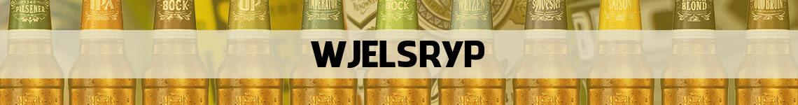 bier bestellen en bezorgen Wjelsryp