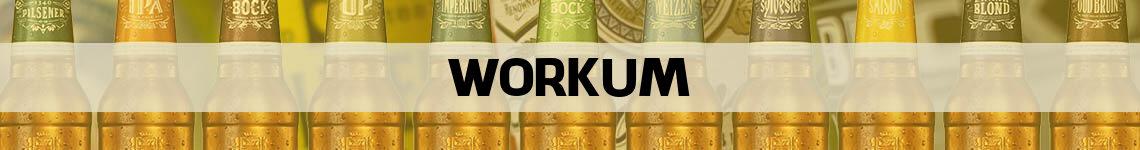 bier bestellen en bezorgen Workum