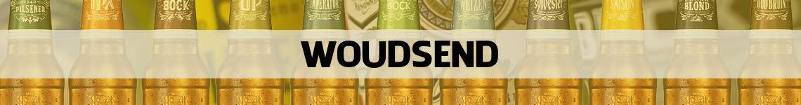 bier bestellen en bezorgen Woudsend