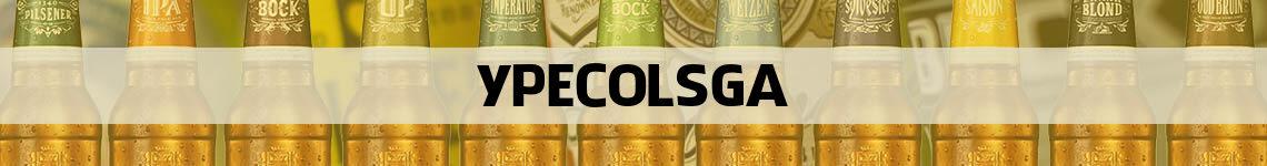 bier bestellen en bezorgen Ypecolsga