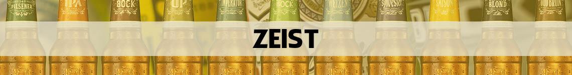 bier bestellen en bezorgen Zeist