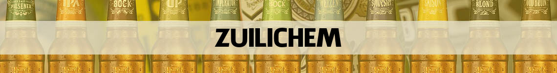 bier bestellen en bezorgen Zuilichem